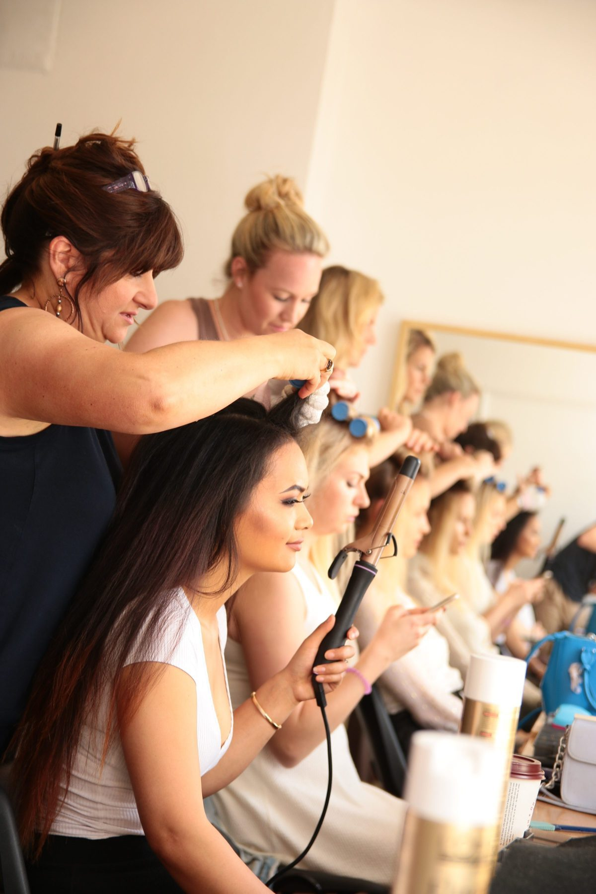 5 reasons you'll love our online bridal hair course with create