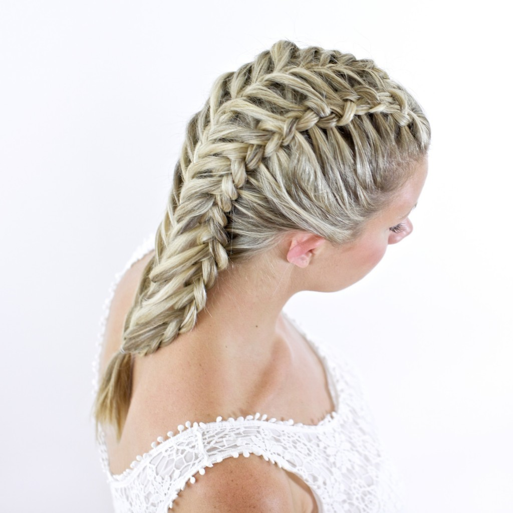 braiding course