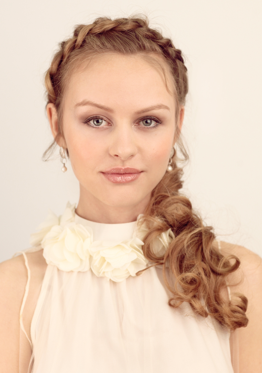 bridal hair styling courses create beautiful hair braiding course