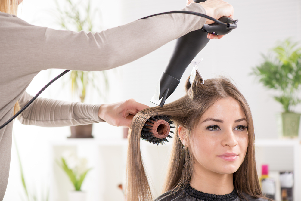 Blow Drying With Create Beautiful Hair 5 Simple Tricks To