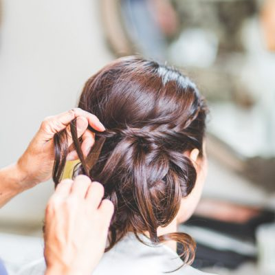 Bridal Hair Webinars