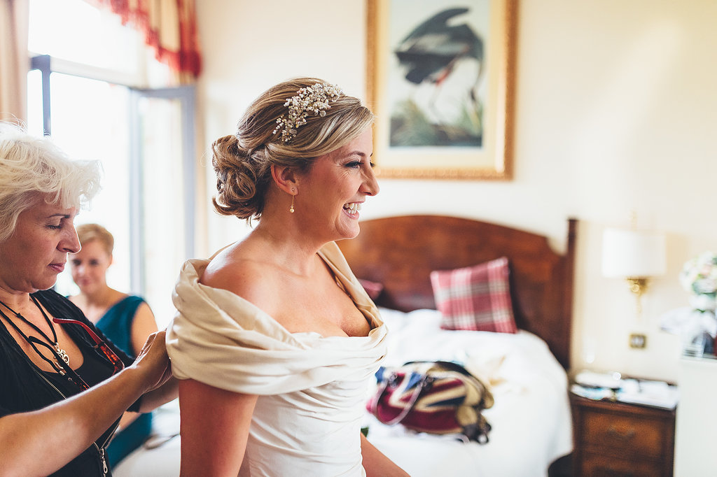 Working With Mature Brides: Professional Bridal