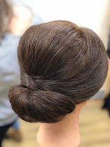2 Day Bridal Hair Course Birmingham Create Beautiful Hair