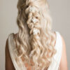 learn braided hairstyles and watch braid tutorials online and learn braiding summer brides long hair tutorials for thick, heavy hair creating hollywood waves, beachy waves and curls