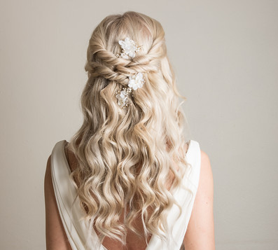 Hair up bridal hairstyling courses london manchester birmingham get a wide selection of professional images junglespirit Choice Image