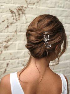 Online Bridal Hair Course Create Beautiful Hair