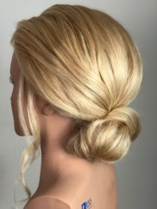 Rich results on Google's SERP when searching for Braids Bridal hairstyle & hair up courses online