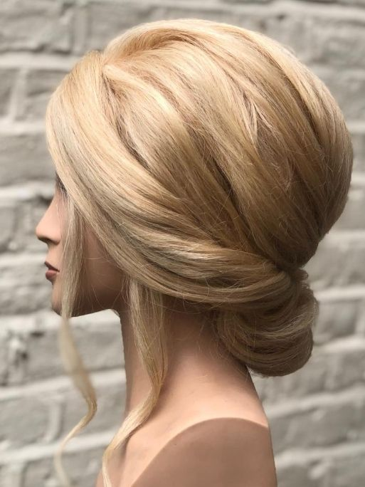 Hair Up And Bridal Hairstyling Courses Learn Online