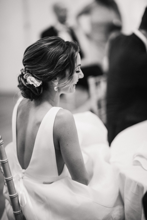 wedding day and bridal hairstyle tutorials by wedding hair stylist Pam Wrigley